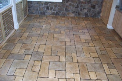 The Growing Popularity of Concrete Patios