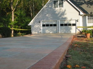 Benefits of Resurfacing for a Concrete Driveway