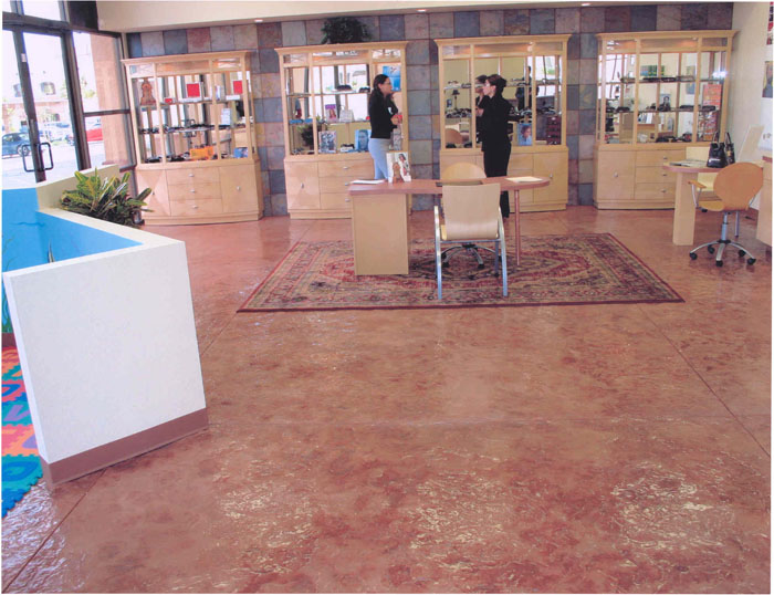 The Benefits of Outdoor Concrete Sealers