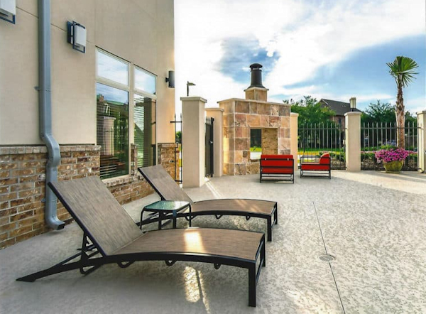 Concrete Patios: Tips for Finding Inspirational Design ... on Patio Surfaces Ideas id=71188